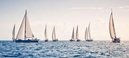June Sailing
