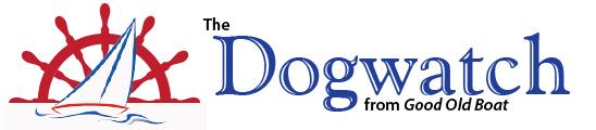 Dogwatch Good Old Boat's Digital Supplement