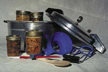 Pressure cooker, cooking tools