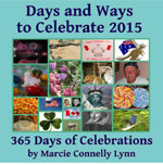 Days and Ways to Celebrate 2015