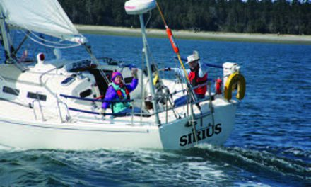 Sailing Performance & Other Features of the J32