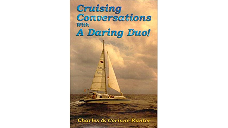 Cruising Conversations with a Daring Duo: Book Review