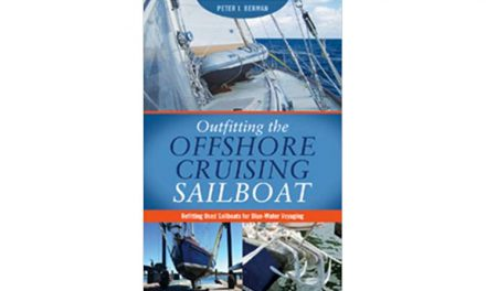 Outfitting the Offshore Cruising Sailboat: Book Review