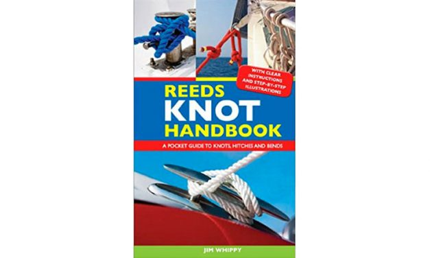 Reeds Knot Handbook: Book Review
