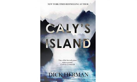 Caly's Island: Book Review