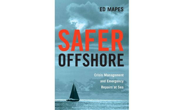 Safer Offshore: Book Review