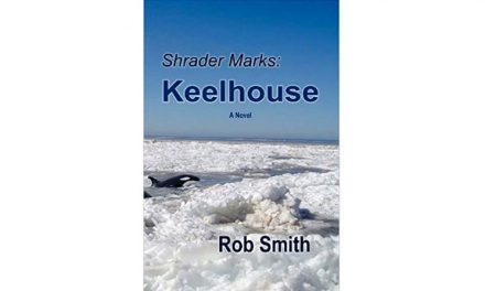 Shrader Marks: Keelhouse: Book Review