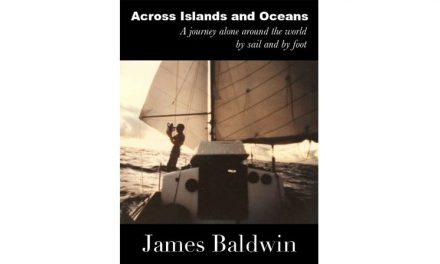 Across Islands and Oceans: Book Review