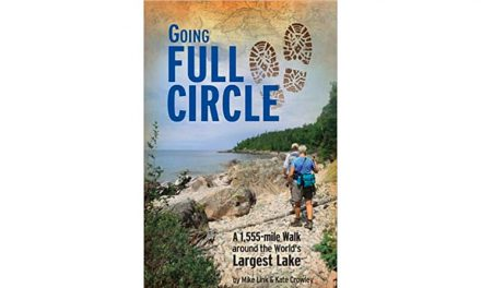 Going Full Circle: Book Review