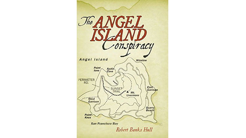 The Angel Island Conspiracy: Book Review