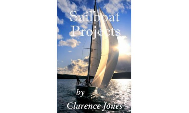Sailboat Projects: Book Review