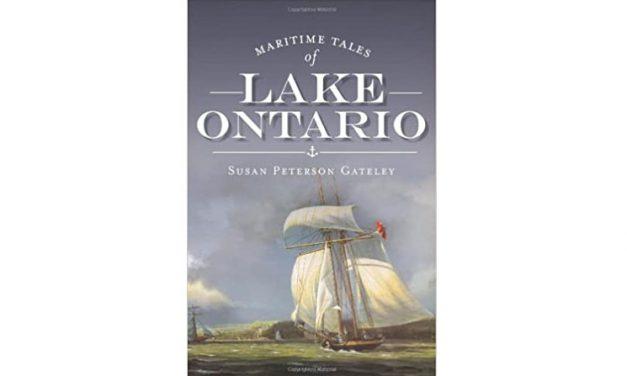 Maritime Tales of Lake Ontario: Book Review