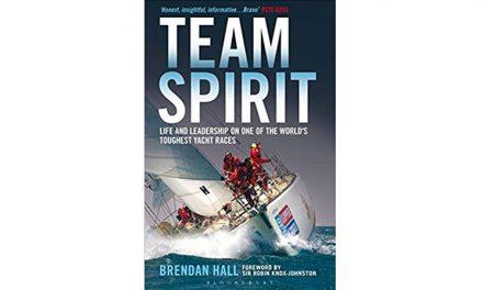 Team Spirit: Book Review