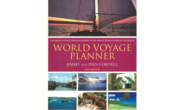 World Voyage Planner: Book Review