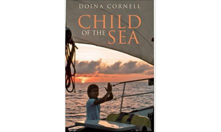 Child of the Sea: Book Review