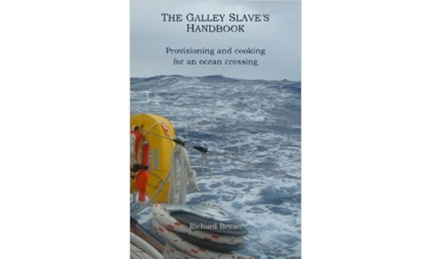 The Galley Slave's Handbook: Book Review