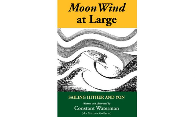 Moonwind At Large: Book Review