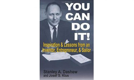You Can Do It: Book Review