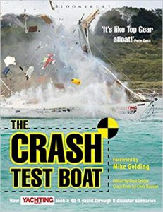 Book Reviews – Page 5 – Good Old Boat