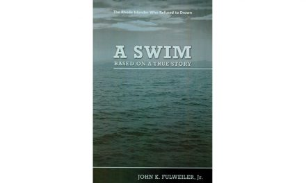 A Swim: Book Review