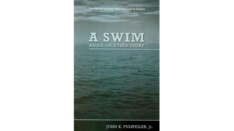 A Swim: Book Review