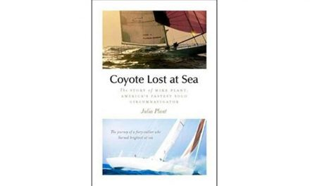 Coyote Lost at Sea: Book Review
