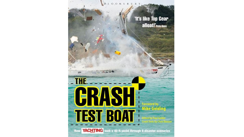 The Crash Test Boat: Book Review