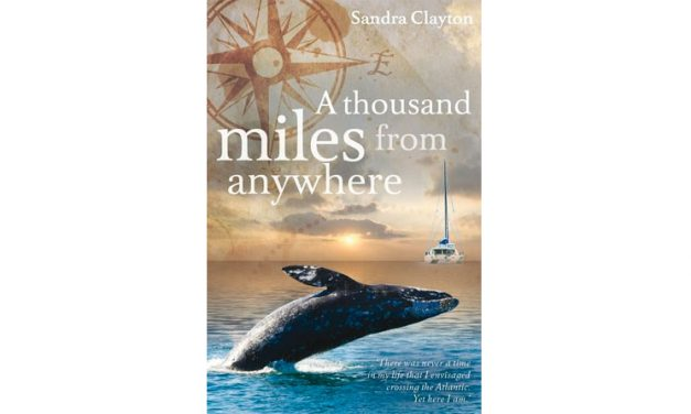 A Thousand Miles from Anywhere: Book Review