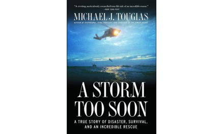 A Storm Too Soon: Book Review