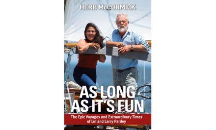 As Long As Its Fun: Book Review