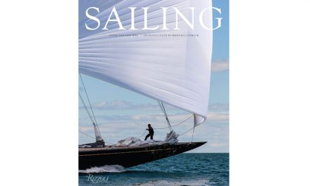 Sailing: Book Review