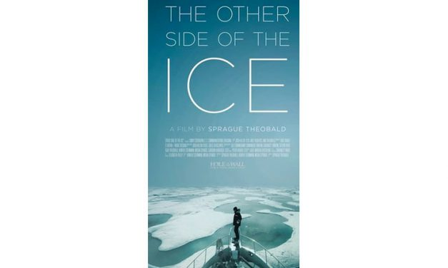 The Other Side of the Ice