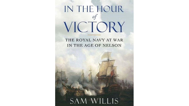 In the Hour of Victory: Book Review