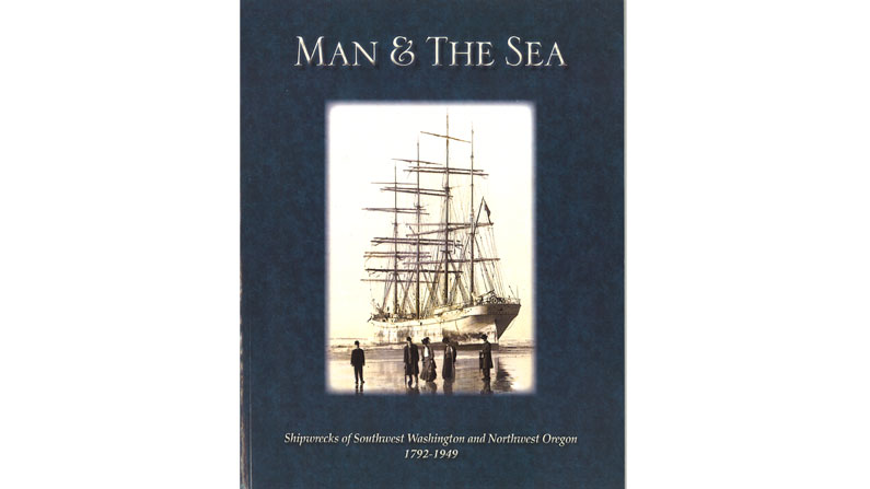 Man & the Sea: Book Review
