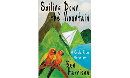 Sailing Down the Mountain: Book Review