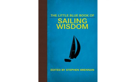 The Little Book of Sailing Wisdom