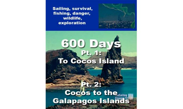 600 Days to Cocos Islands: Film Review