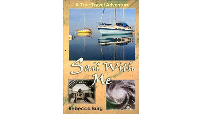 Sail with Me: Book Review
