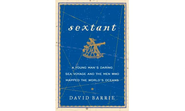 Sextant: Book Review