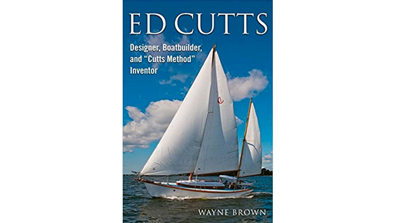 Ed Cutts: Book Review