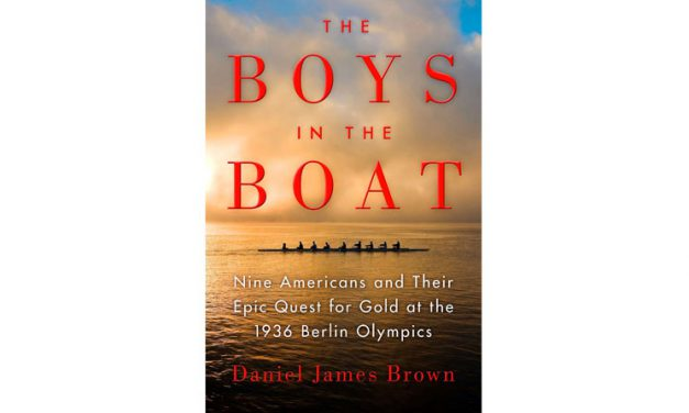 The Boys in the Boat: Book Review