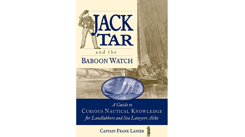 Jack Tar and the Baboon Watch: Book Review
