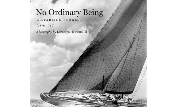 No Ordinary Being: Book Review