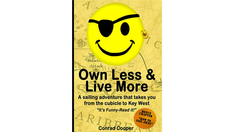 Own Less & Live More: Book Review