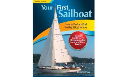 Your First Sailboat: How to Find the Right Boat for You: Book Review