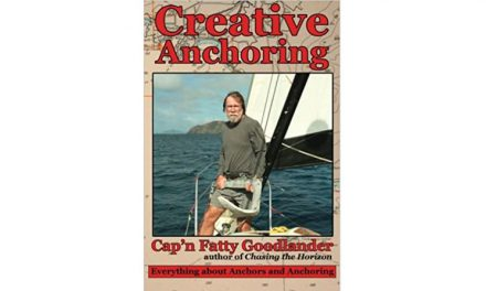 Creative Anchoring: Book Review
