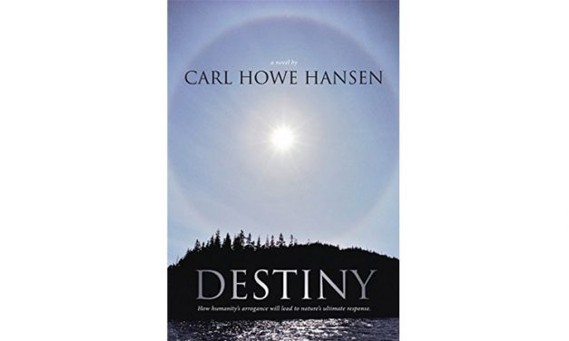 Destiny: Book Review