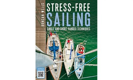 Stress-Free Sailing: Book Review