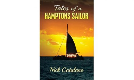 Tales of a Hampton Sailor: Book Review