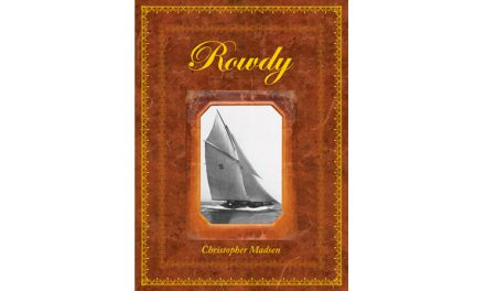 Rowdy: Book Review